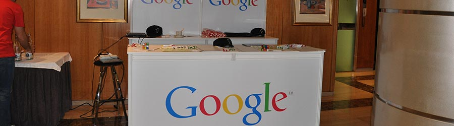 91-stand-google